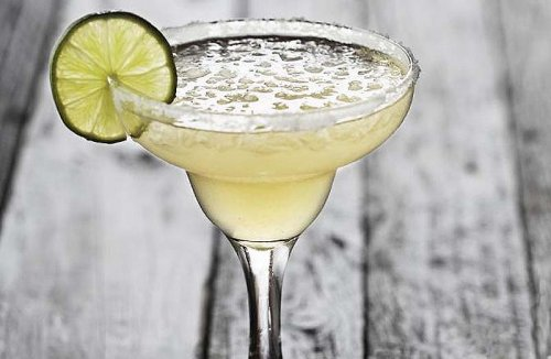 Como hacer un Margarita