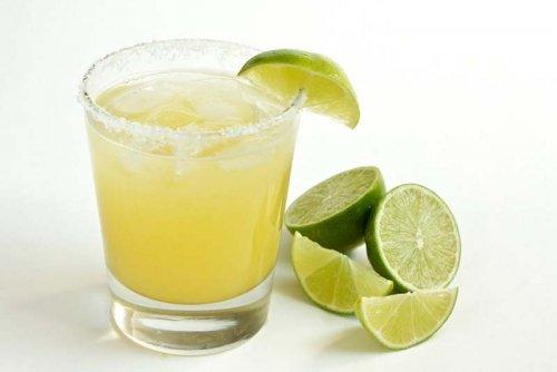 Cóctel Margarita sencillo